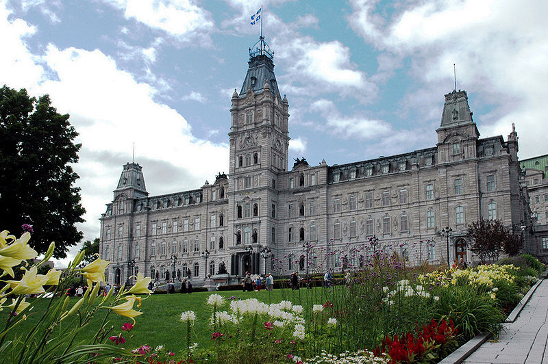 Bill 37 tabled in Quebec to ban St. Lawrence fracking ahead of study