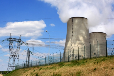 Nuclear Industry Seeking Tax Credit Extension