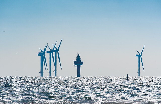 Oil Industry Eyed as Catalyst for Floating Offshore Wind